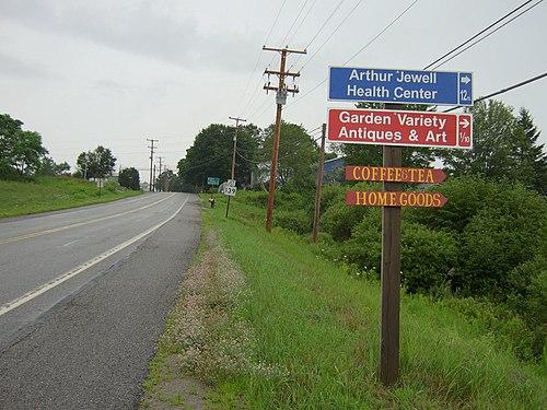 Thorndike mailbbox