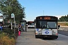 Delta ParkVanport station Wikipedia