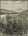 Through the wilds; a record of sport and adventure in the forests of New Hampshire and Maine (1892) (14750150576).jpg