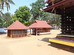 Thuravoor Temple