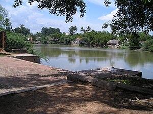Kalyanasundaresar Temple, Nallur - Image: Tirunallur 4