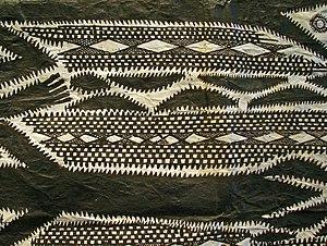 Tissu décorce (Polynésie, arts et divinités au Musée du quai Branly) (2684934444).jpg
