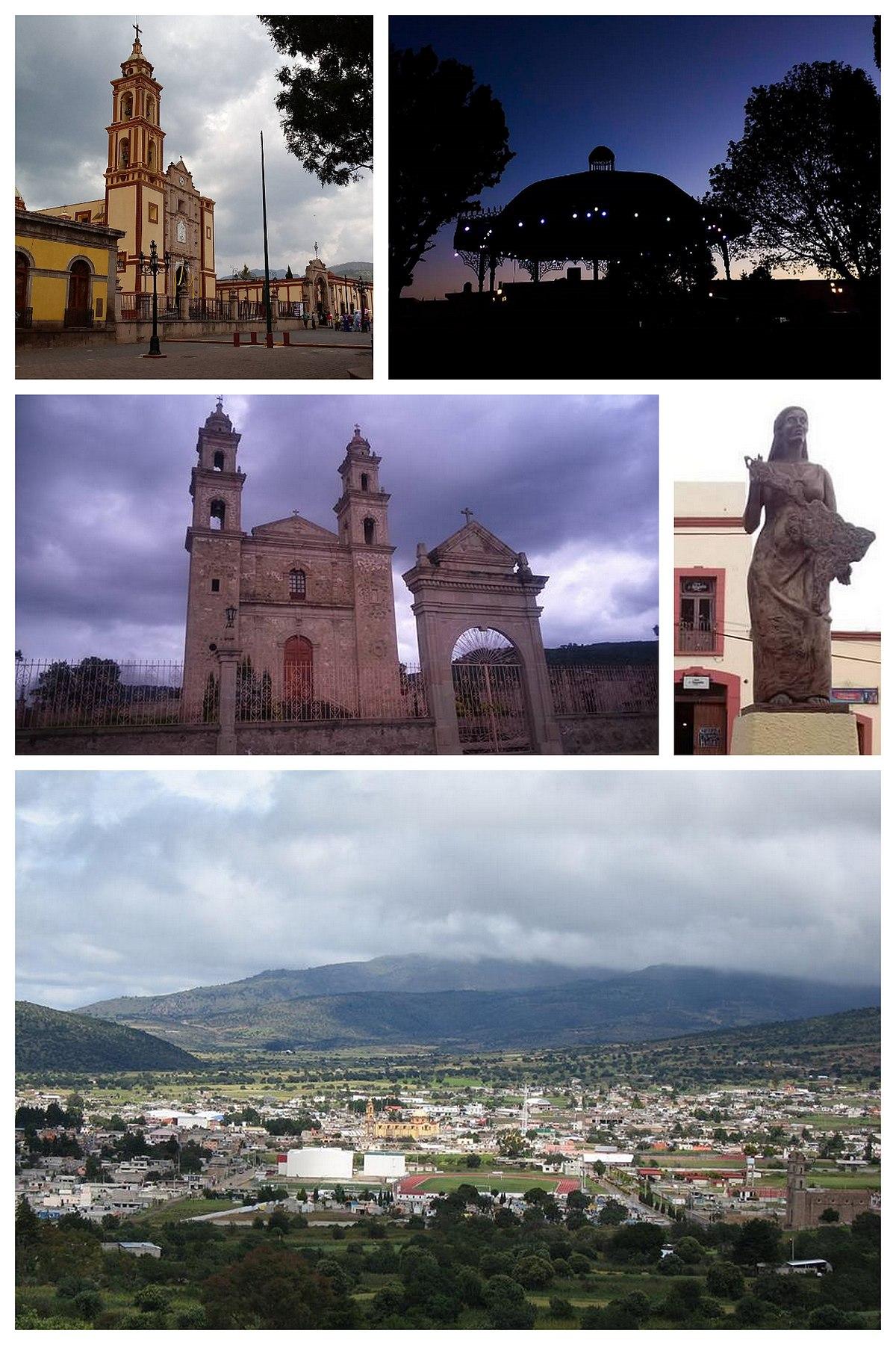 La victoria de mexico - 2 part 9