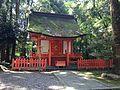 Togu Shrine in Usa Shrine.JPG