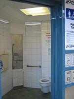 Toilet Picton