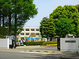Tokorozawa Chuo High School.JPG