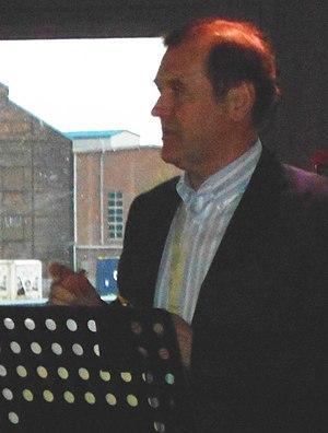 Tom Kitt - Kitt in 2012