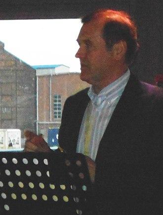 Tom Kitt (politician) - Kitt in 2012