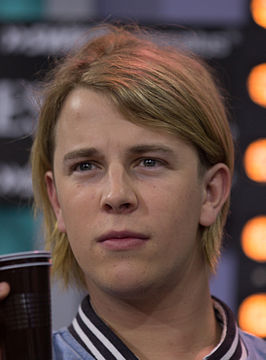Tom Odell in 2013