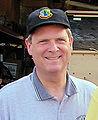 Tom Vilsack at Camp Arifjan, Kuwait, April 16, 2006.jpg