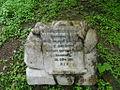 Tombstone of Jesuits German Priests 02.JPG