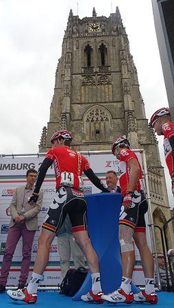 Tongeren - Ronde van Limburg, 15 juni 2014 (B102).JPG