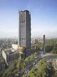 Mexican financial institution