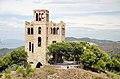 Torre Baró des del sud-est- Barcelona - Spain.jpg