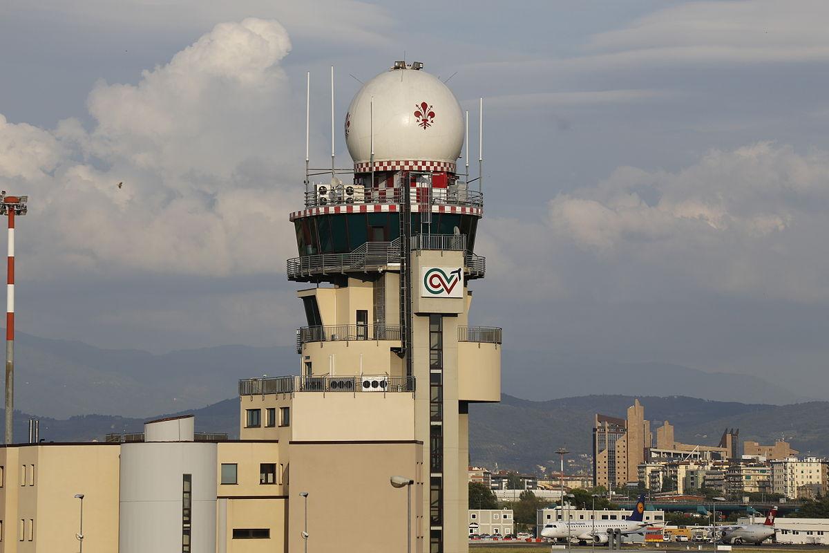 Aeroporto Firenze : Aeroporto di firenze peretola wikipedia
