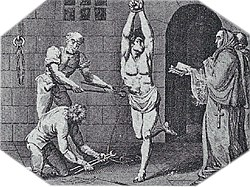 Torture Inquisition