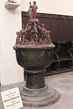 Torun Cathedral 05
