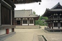 http://upload.wikimedia.org/wikipedia/commons/thumb/7/7c/Toshodaiji.jpg/250px-Toshodaiji.jpg