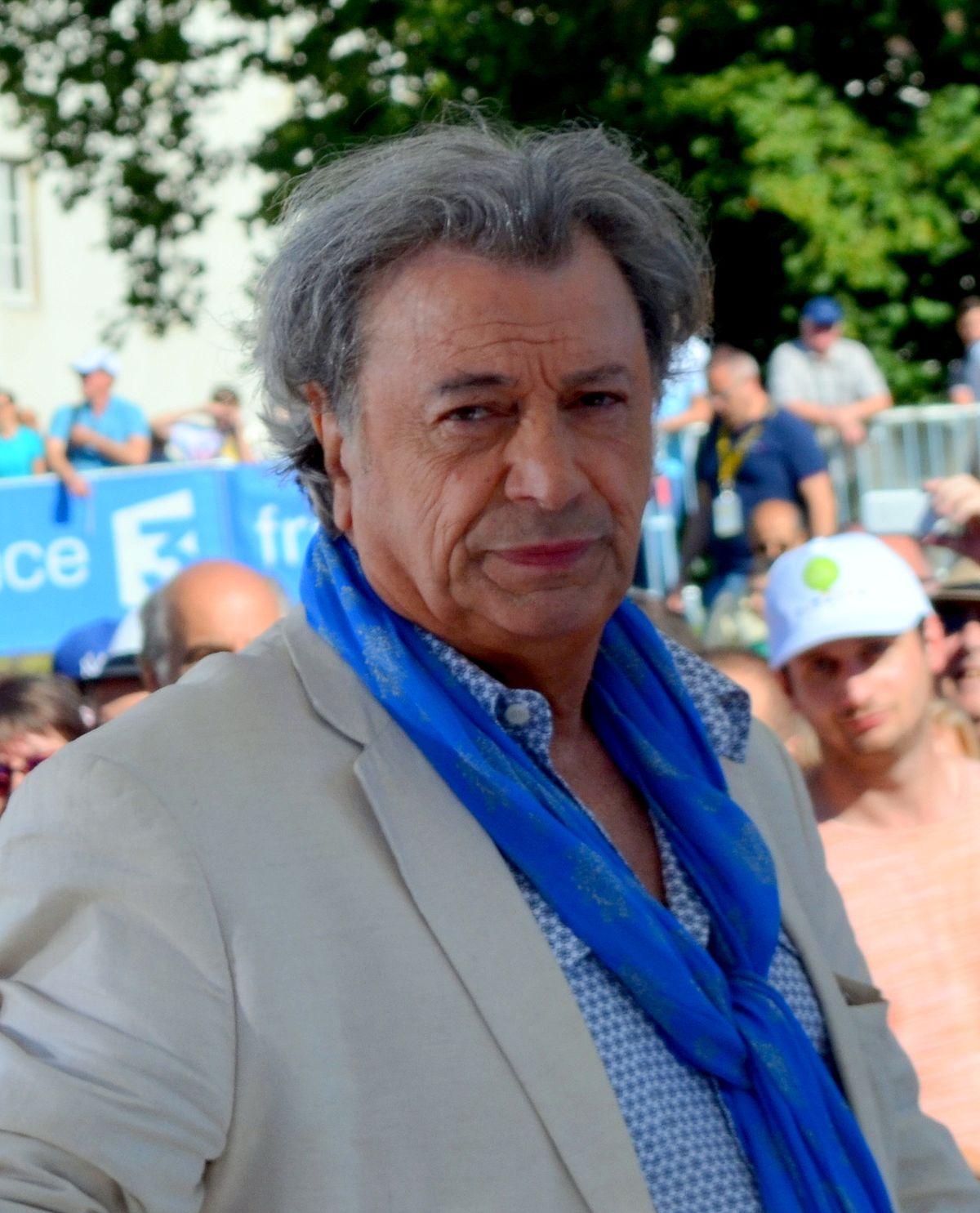 Hervé Vilard - Wikipedia