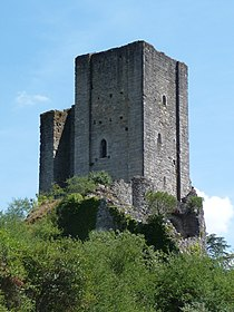 Tour de l'ancien château de Luzech.JPG