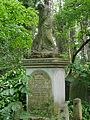 Tower Hamlets Cemetery, June 2015 22.jpg