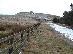Tower on Rivington Pike - geograph.org.uk - 1489.jpg