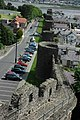 Town walls, Conwy - geograph.org.uk - 821427.jpg