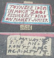 Toynbee tile at franklin square 2002.jpg