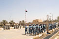 Transfer of authority ceremony for Joint Security Station Oubaidy DVIDS182421.jpg