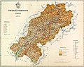 Trencsen county map.jpg