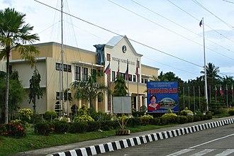 Trinidad, Bohol - Image: Trinidad Bohol 1