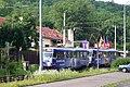 Trojská, tramvaj s reklamou Samsung.jpg