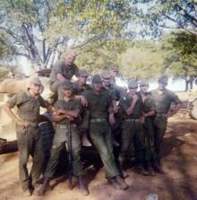Operation Savannah (Angola) - Wikipedia