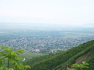 Tsnori - Tsnori