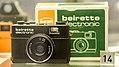 Tubuskamera Beirette electronic inklusive Originalverpackung, 1981.jpg