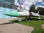 Tupolev Tu-128 at Central Air Force Museum Monino pic4.JPG