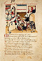 Turnierszene aus dem Nibelungenlied Hundeshagenscher Kodex.jpeg