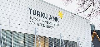 Turku University of Applied Sciences university of applied sciences