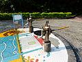 Two Piston Water Pumps in Taipei Zoo 20131002.jpg