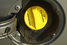 Common ethanol fuel mixtures - Wikipedia