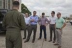 U.S. Congressional Staff Delegation Visit 160629-M-OM791-024.jpg