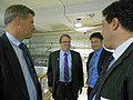U.S. Representative Culberson Visit (8252915400).jpg