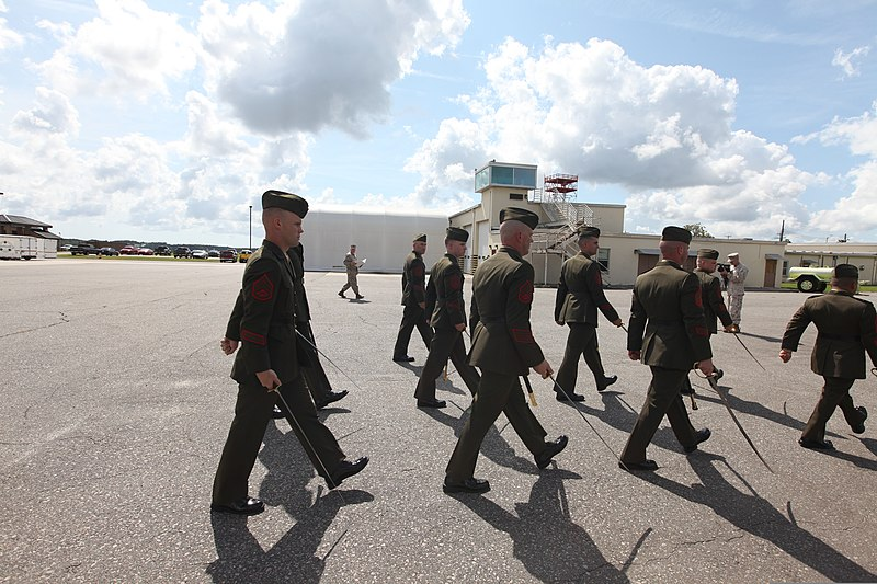 fileu s marine corps staff noncommissioned officers