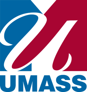 University of Massachusetts university in Massachusetts, United States of America