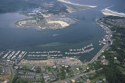 USACE Yaquina Bay Oregon.jpg