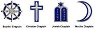 USAFreligiouspins