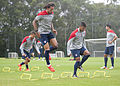 USMNT training 2014 Brazil (15279868971).jpg