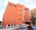 USP-CEU Biblioteca (Madrid) 02.jpg
