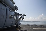 USS Bonhomme Richard, Malaysian port visit 150223-N-GG858-059.jpg
