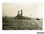USS COLORADO (III) in Sydney Harbour, July 1925 (7918928998).jpg